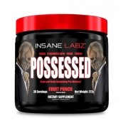 Possessed Insane Labz (NACIONAL) - 222g