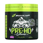 Pre-HD Extreme Body Action - 150g