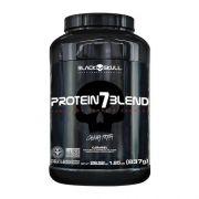 Protein 7 Blend Black Skull - 837g