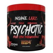 Psychotic Hellboy Insane Labz - 250g