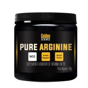 Pure Arginina Golden Science - 150g