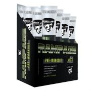 Rampage Pre-Workout Stick Under Labz - 20 UNIDADES