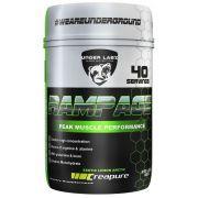 Rampage Pré-Workout Under Labz - 600g