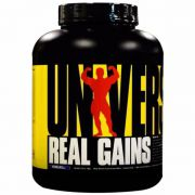 Real Gains Universal Nutrition - 1.73kg