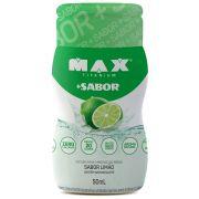 +Sabor Max Titanium - 50ml