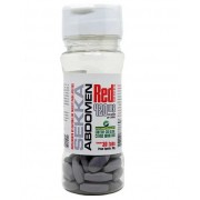 Sekka Abdomen 420mg Red Series - 30 tabletes