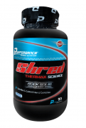 Shred Thermax Science Performance Nutrition - 90 tabs