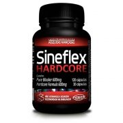 Sineflex Hardcore Power Supplements - 30 doses