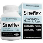 Sineflex Power Supplements - 30 doses