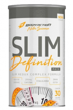 Slim Definition PRO-F Body Action - 30 sachês
