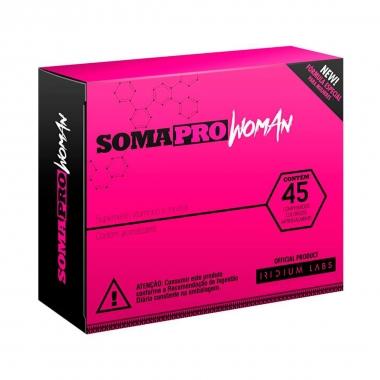 SomaPRO Woman Iridium Labs - 45 caps