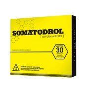 Somatodrol Iridium Labs - 30 caps