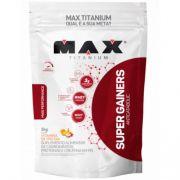 Super Gainers Max Titanium - 3kg