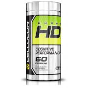 Super HD Cognitive Performance Cellucor (NACIONAL) - 60 caps