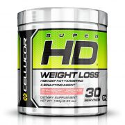 Super HD Powder Cellucor - 30 doses