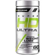 Super HD ULTRA Cellucor - 60 caps