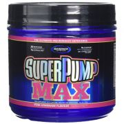 Super Pump MAX Gaspari Nutrition - 480g