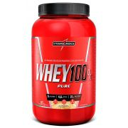 Super Whey 100% Pure IntegralMedica - 907g
