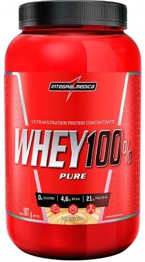 Super Whey 100% Pure IntegralMedica - 907g