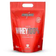Super Whey 100% Pure IntegralMedica Refil - 1.8kg