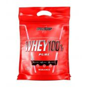 Super Whey 100% Pure IntegralMedica Refil - 900g