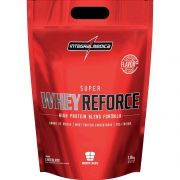 Super Whey Reforce IntegralMedica Refil - 1.8kg