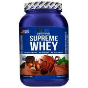 Supreme Whey Profit - 907g