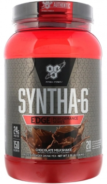 Syntha-6 BSN Edge - 949g