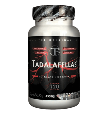 Tadalafellas Original - 120 caps