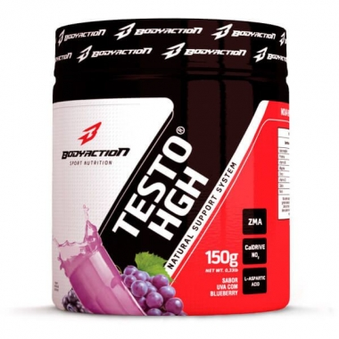 Testo HGH Body Action - 150g