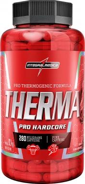 Therma Pro Hardcore IntegralMedica - 60 caps