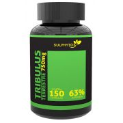 Tribulus Terrestre 750mg Sulphytos - 120 caps
