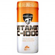 Vitamina C 1000mg Under Labz - 100 tabletes