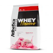 Whey Flavour Atlhetica Nutrition - 850g