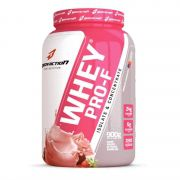 Whey Pro-F Body Action - 900g