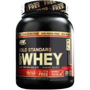 Whey Protein 100% Gold Standard Optimum Nutrition - 1090g Venc. 11/20