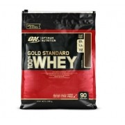 Whey Protein 100% Gold Standard Optimum Nutrition - 2.88kg