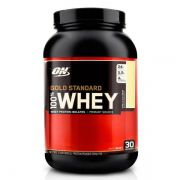 Whey Protein 100% Gold Standard Optimum Nutrition - 900g