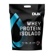 Whey Protein Isolado DUX Nutrition - 1.8kg