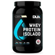 Whey Protein Isolado DUX Nutrition - 900g