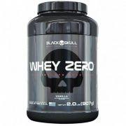 Whey Zero Black Skull - 900g