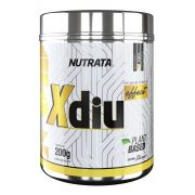 X-Diu Diurético Nutrata - 200g