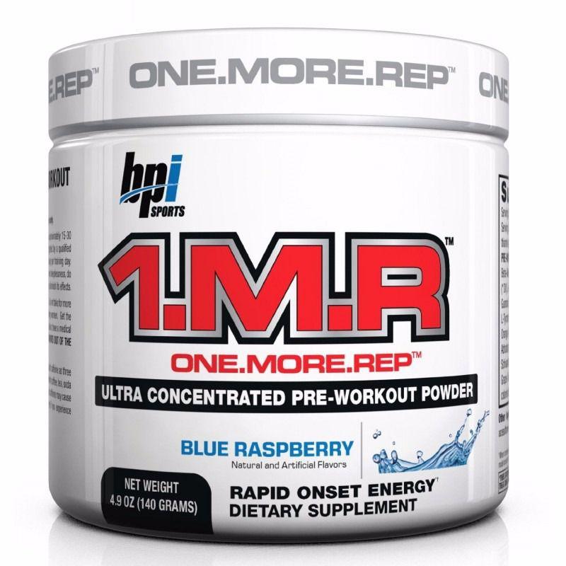 1.M.R BPI - 28 doses