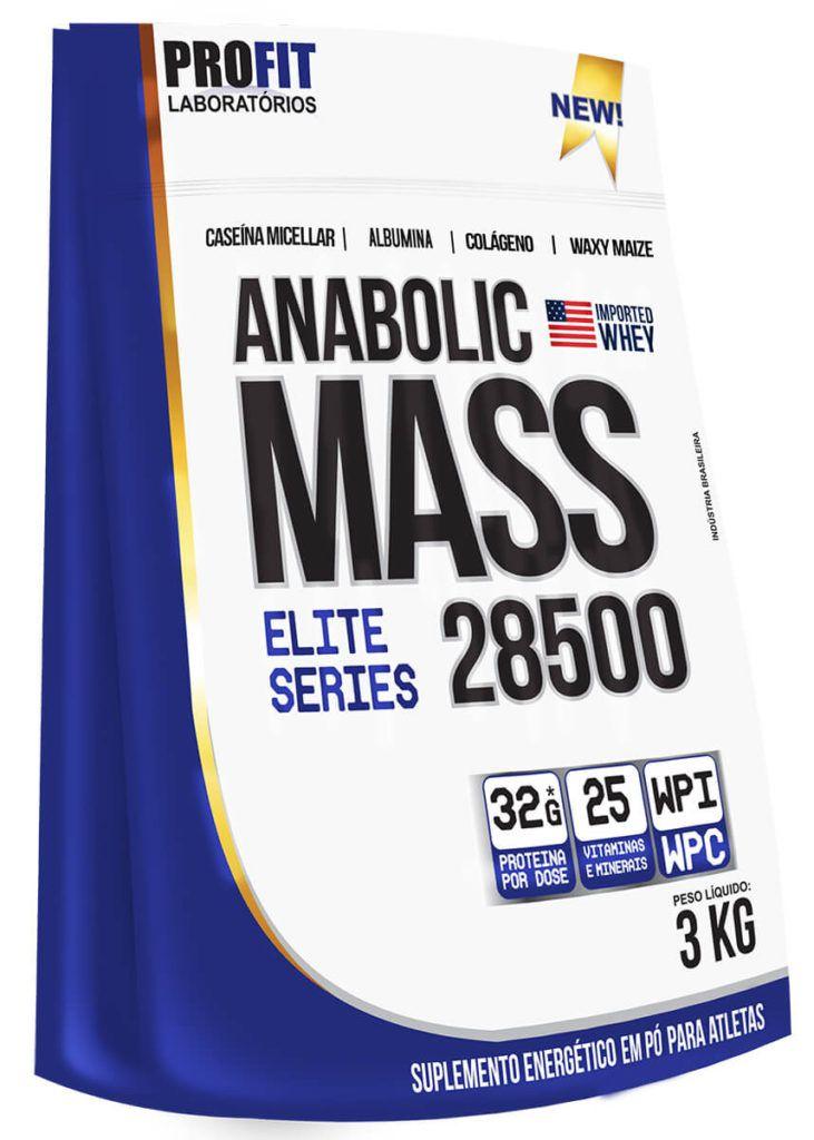 Anabolic Mass 28500 Profit - 3kg