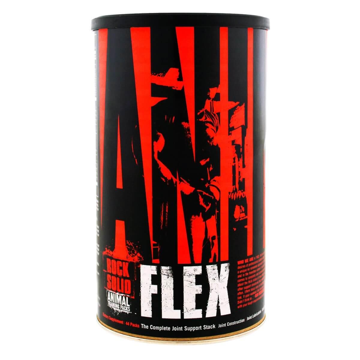 Animal Flex Universal Nutrition - 44 packs