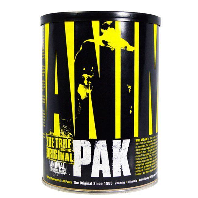Animal Pak Universal Nutrition - 30 packs