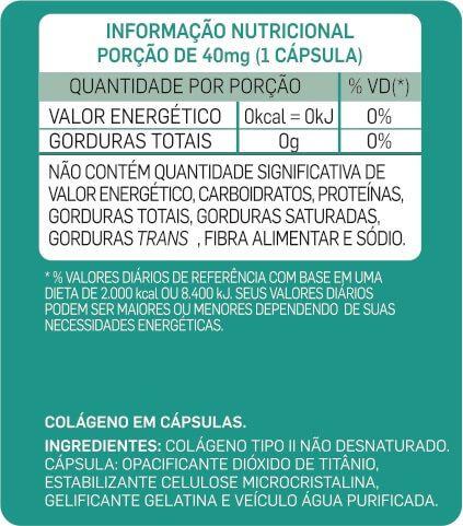 Articuflam Body Action - 30 caps