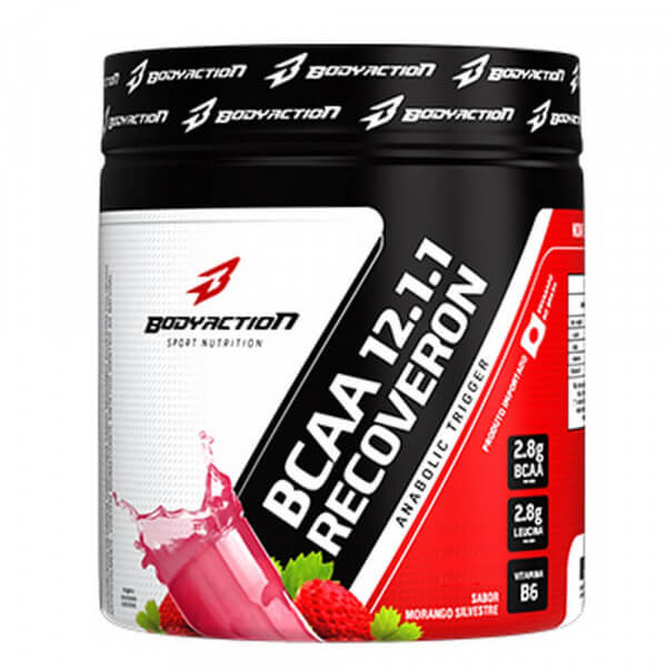 BCAA 12.1.1 Recoveron Body Action - 300g