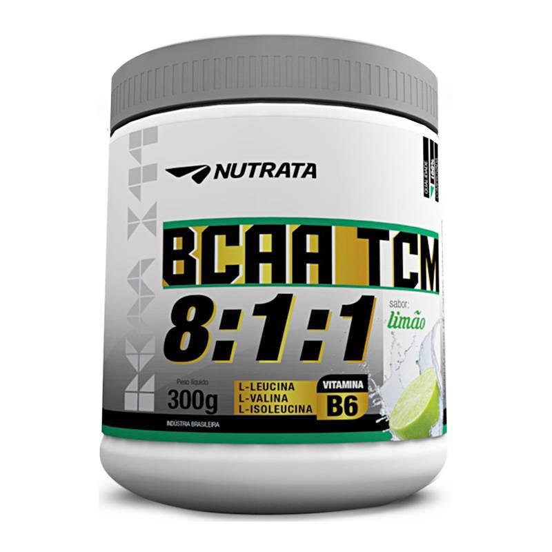 BCAA 8:1:1 TCM Nutrata - 300g