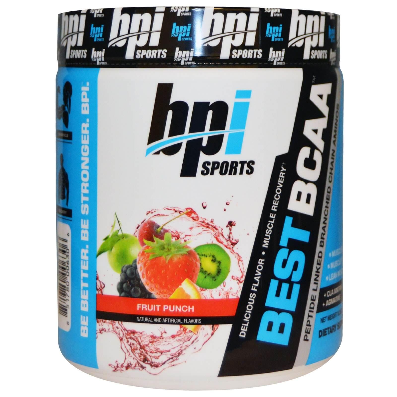 BCAA Best BPI - 300g